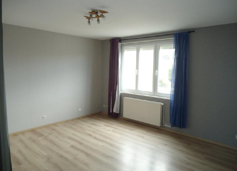 Appartement à louer 48.07m2 à Le Havre