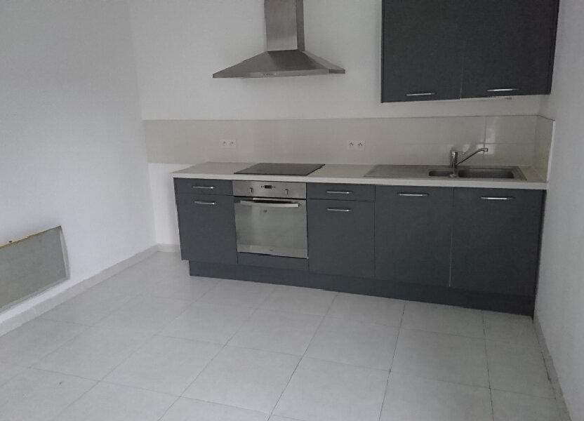 Appartement à louer 39.9m2 à Montivilliers