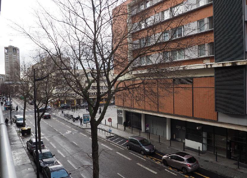 Appartement à louer 33.15m2 à Le Havre
