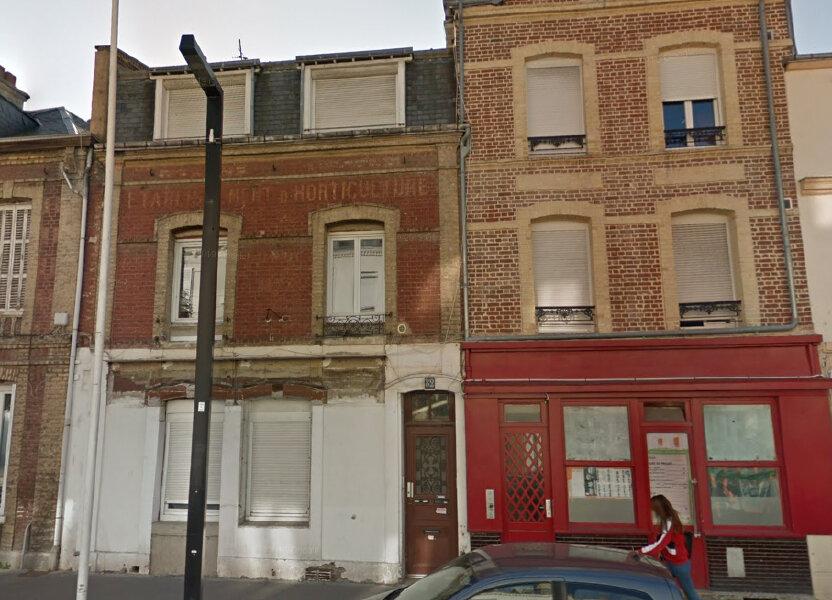 Appartement à louer 37.7m2 à Le Havre