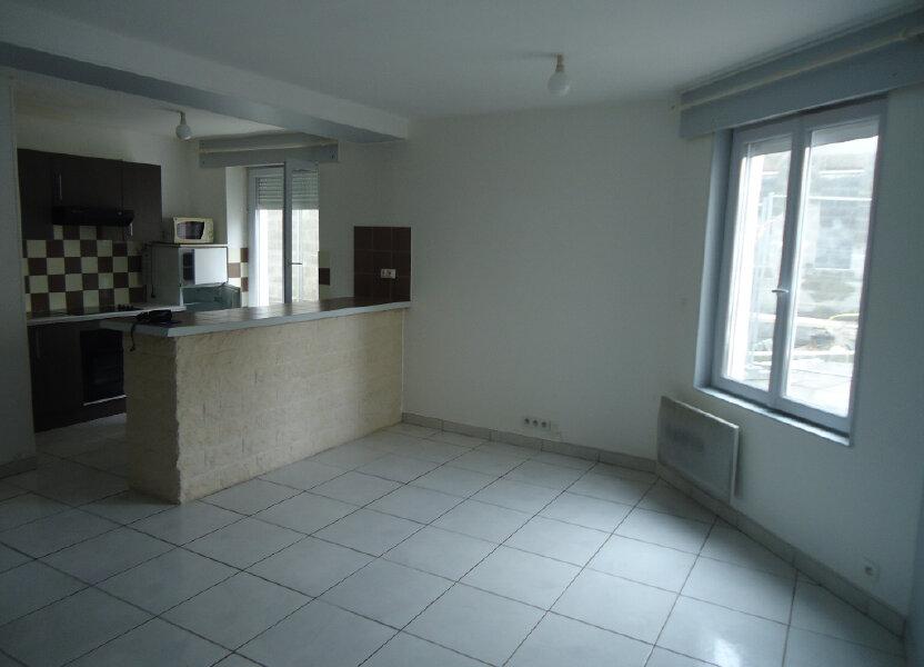 Appartement à louer 30m2 à Le Havre