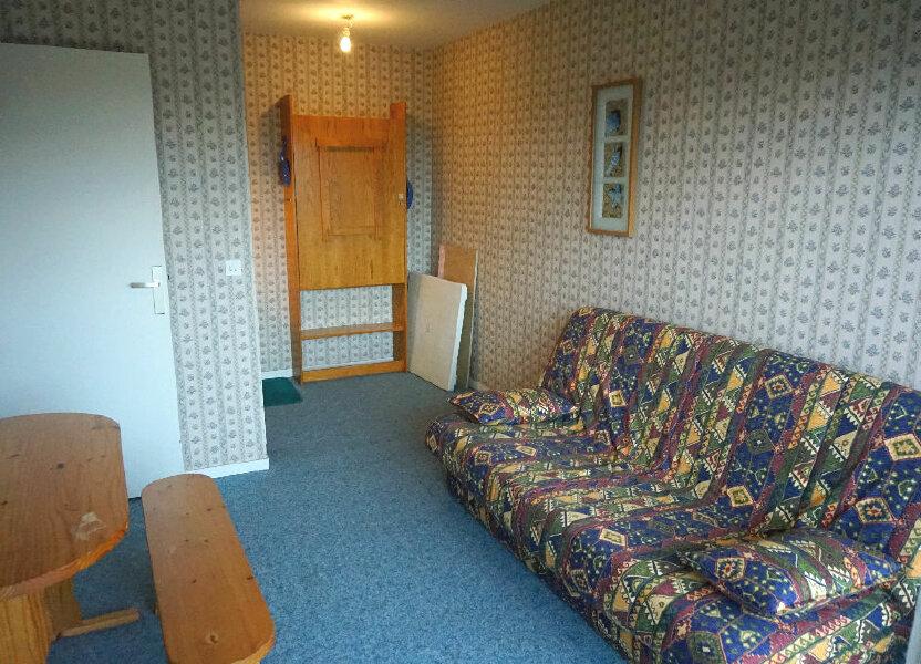 Appartement à vendre 25.02m2 à Cabourg