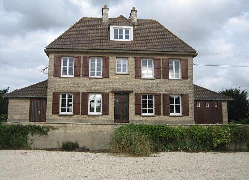 Maison à louer 162m2 à Rocquancourt