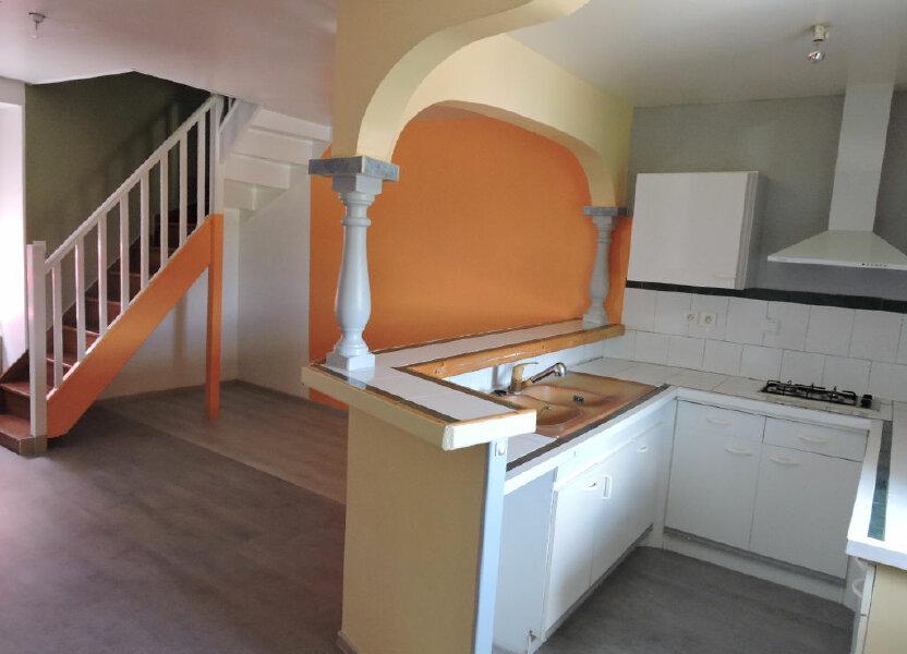 Appartement à louer 45m2 à Cagny
