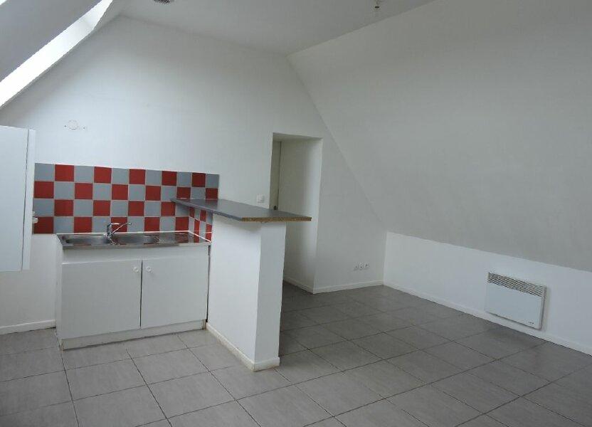 Appartement à louer 33m2 à Cagny