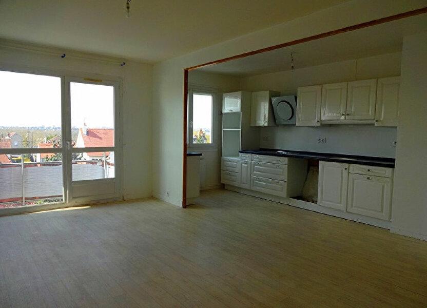 Appartement à vendre 77m2 à Caen