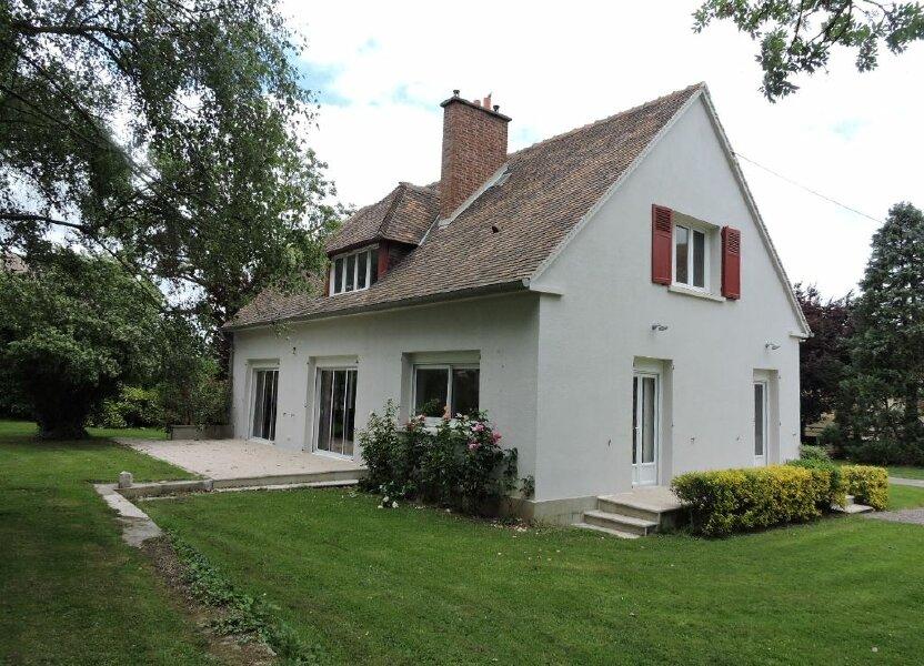 Maison à louer 150m2 à Cagny