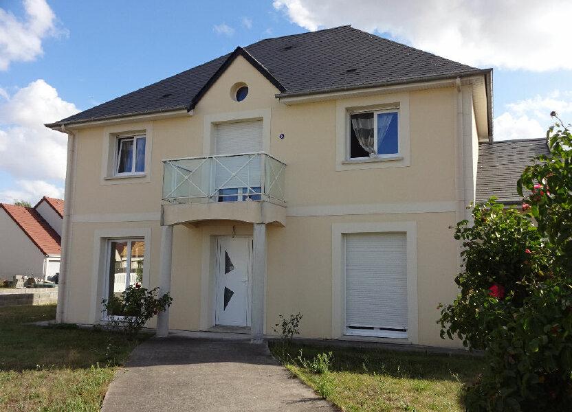 Maison à vendre 150m2 à Frénouville