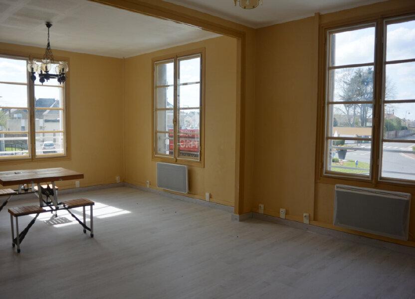Maison à vendre 143m2 à Mézidon-Canon