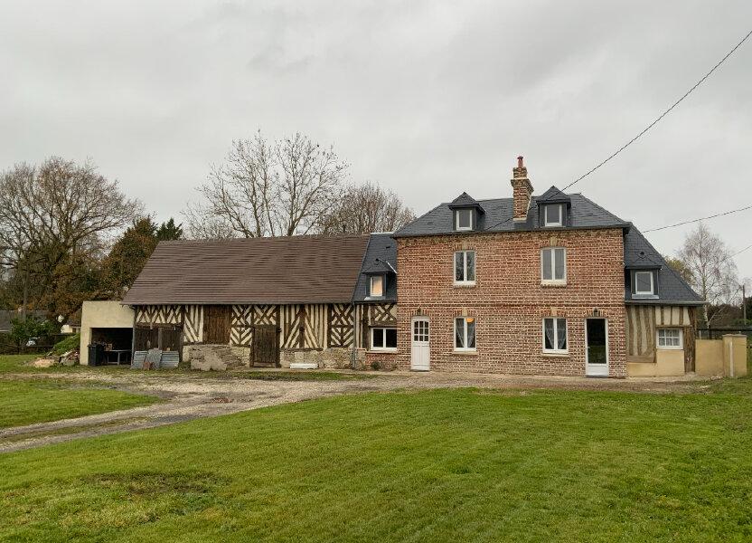 Maison à vendre 104m2 à Danestal