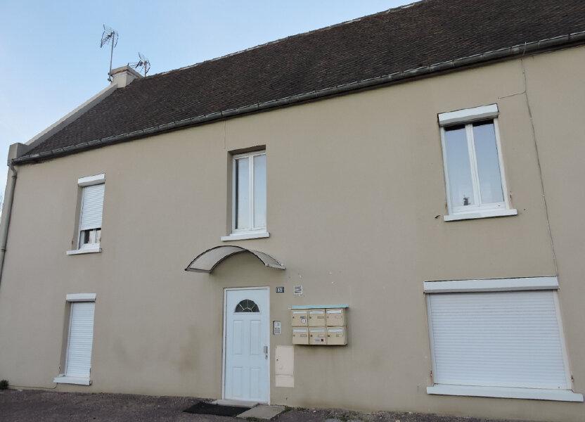 Appartement à louer 31.86m2 à Cagny