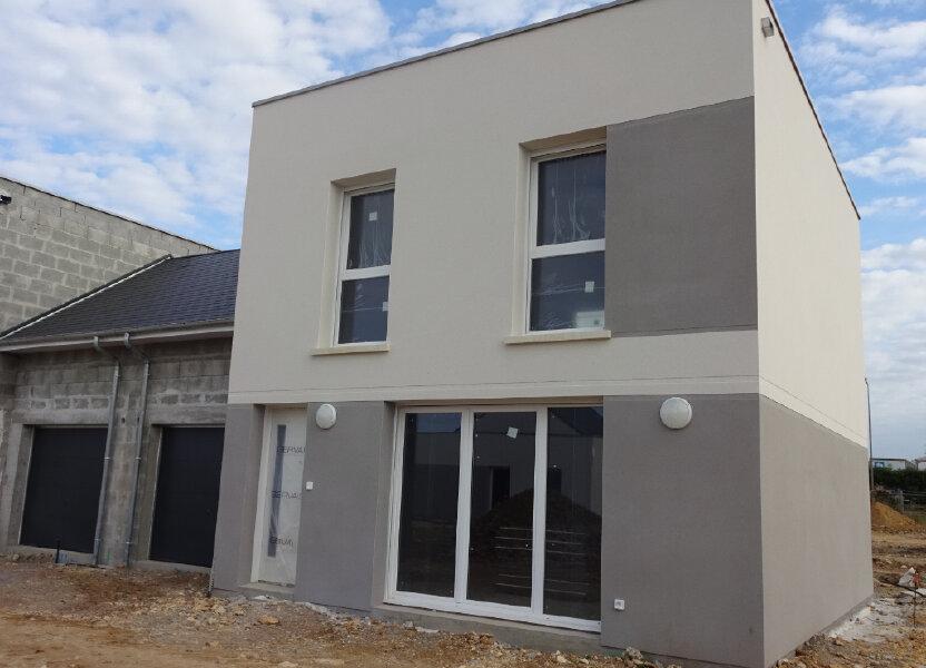 Maison à vendre 86m2 à Cagny