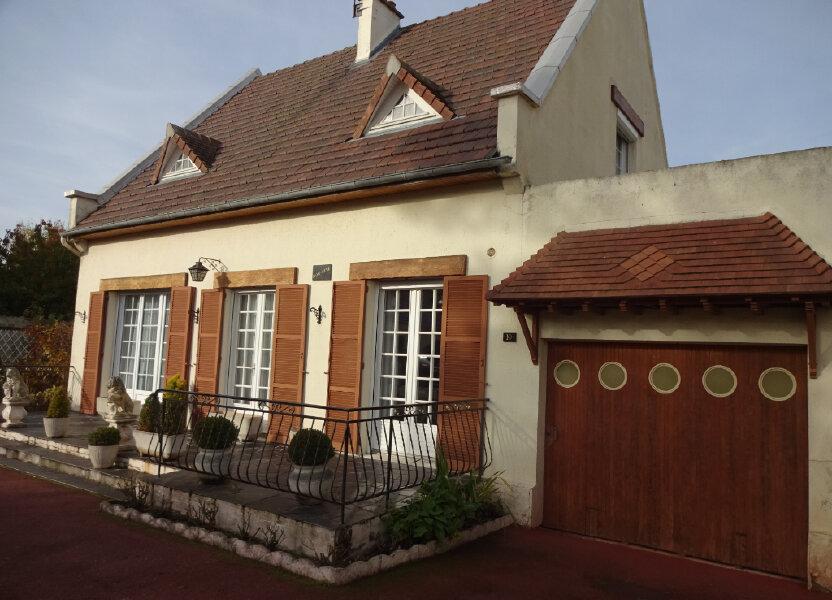 Maison à vendre 108m2 à Cagny