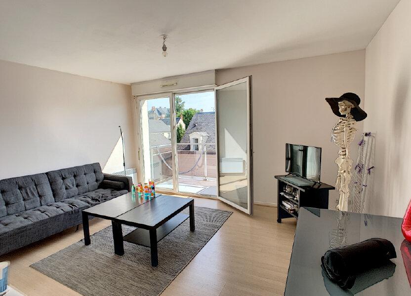 Appartement à vendre 54.1m2 à La Riche