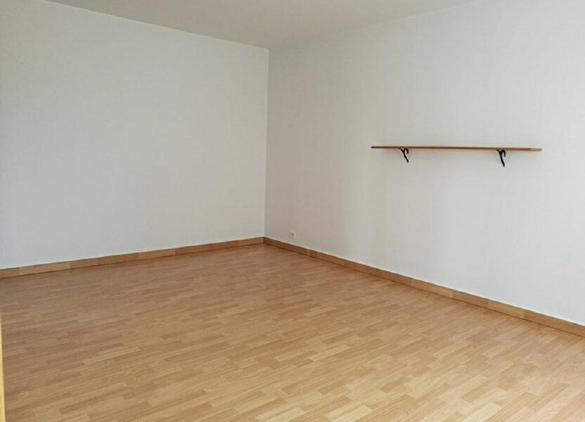 Appartement à louer 31.91m2 à Tours