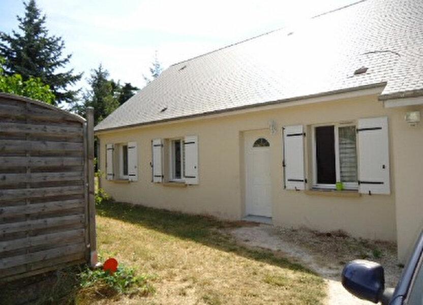 Maison à louer 87.42m2 à Montlouis-sur-Loire