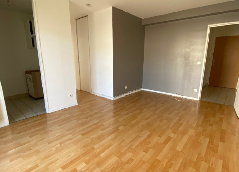 Appartement à louer 39.1m2 à Tours