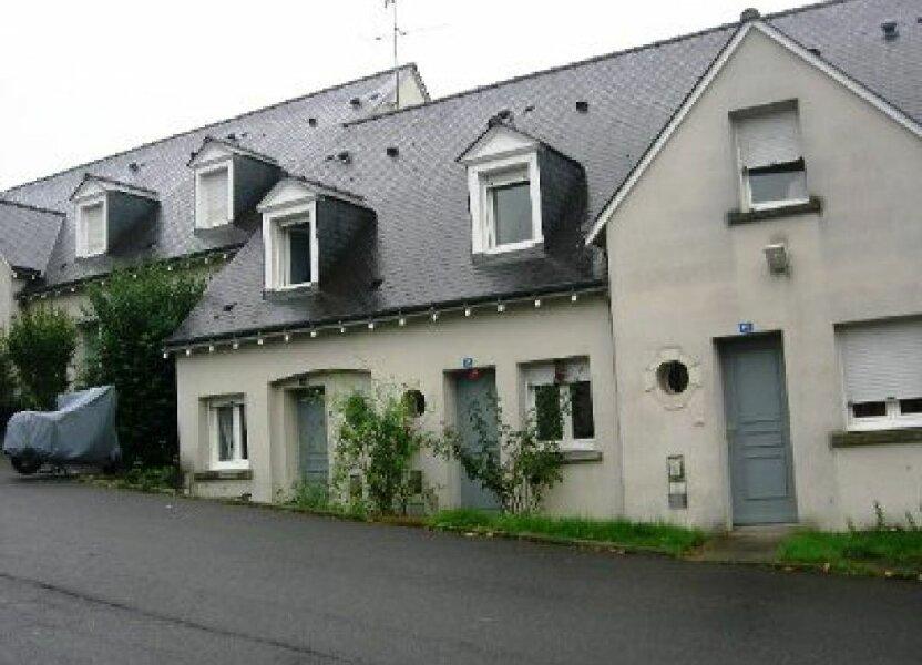 Maison à louer 53.88m2 à Joué-lès-Tours