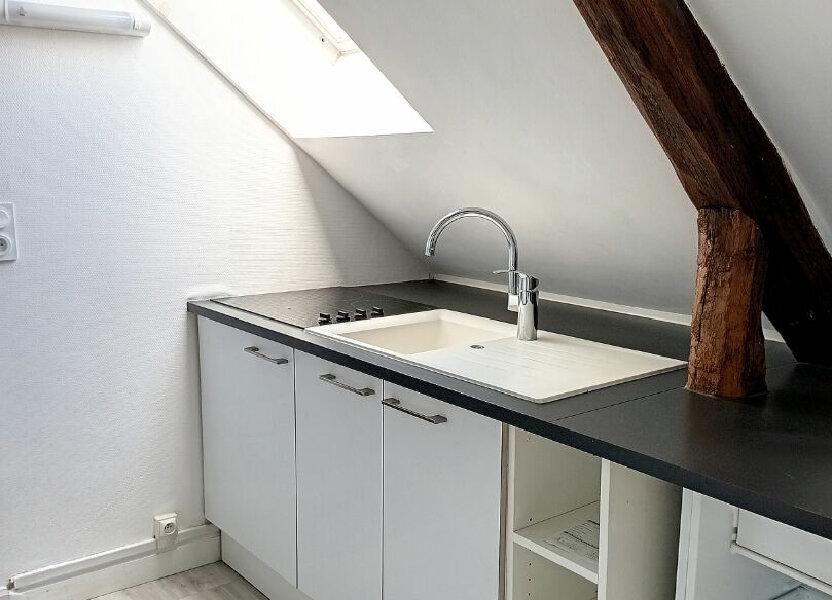 Appartement à louer 17.98m2 à Tours
