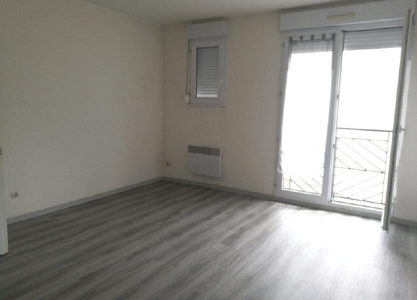 Appartement à louer 22.22m2 à Tours