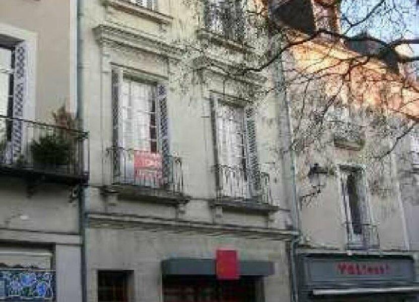 Appartement à louer 45.73m2 à Tours