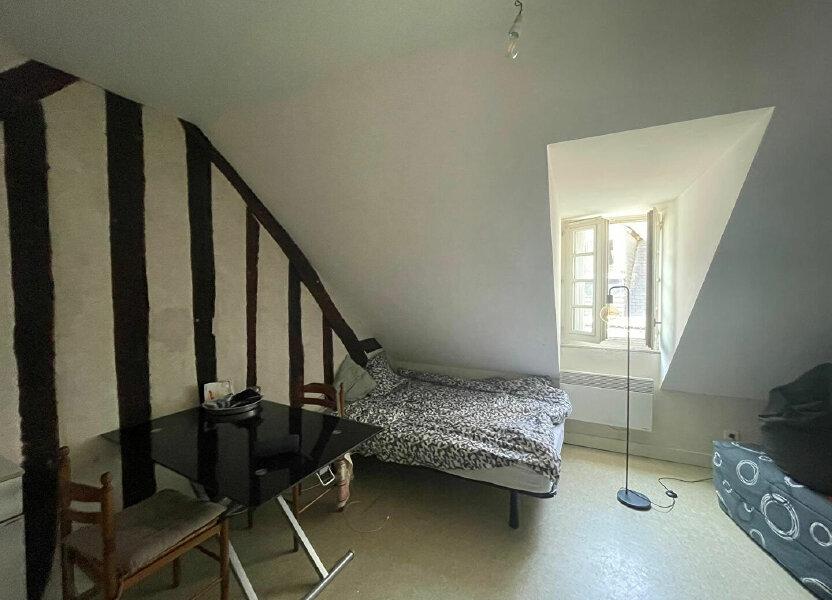 Appartement à louer 21.22m2 à Tours