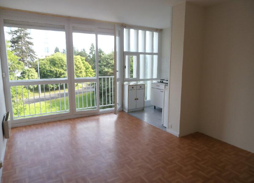 Appartement à louer 22.6m2 à Tours