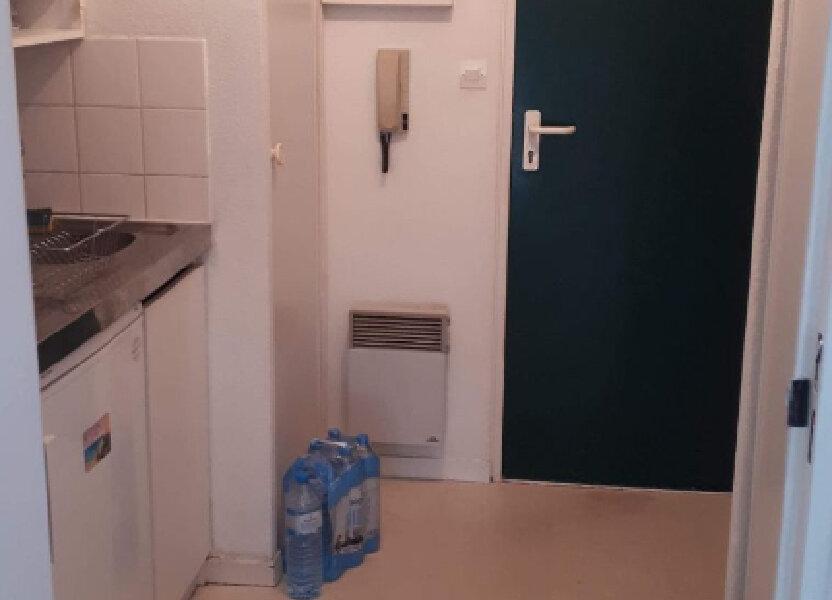 Appartement à louer 30.01m2 à Chambray-lès-Tours