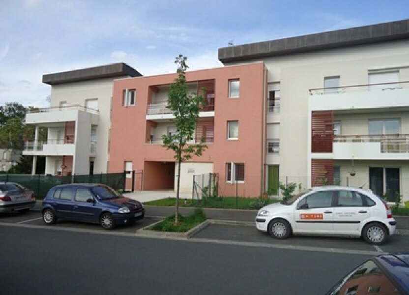 Appartement à louer 71.66m2 à Saint-Avertin