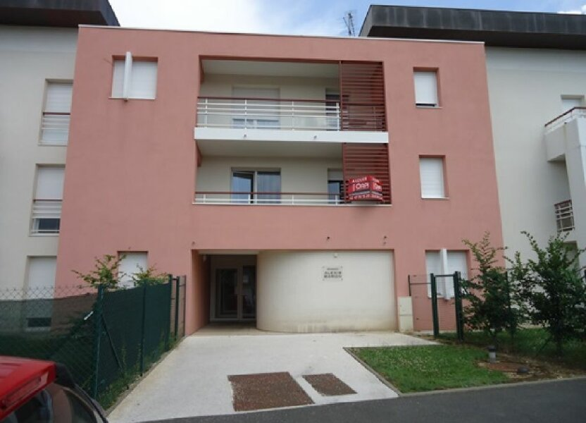 Appartement à louer 47.05m2 à Saint-Avertin