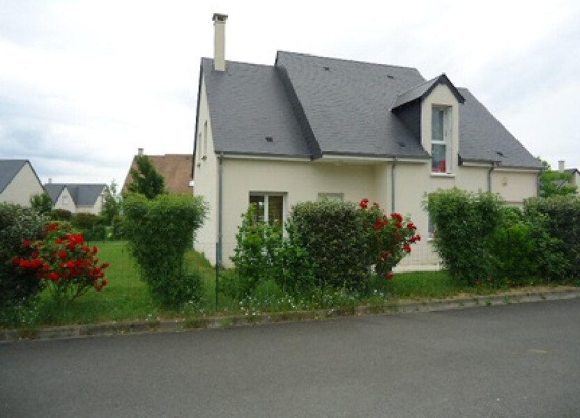 Maison à louer 110.73m2 à Saint-Avertin