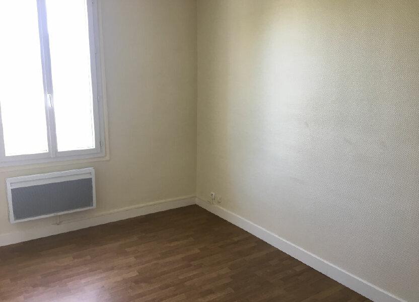 Appartement à louer 25.84m2 à Tours