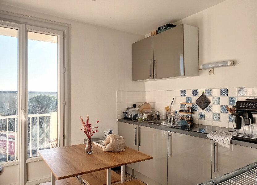 Appartement à louer 36.62m2 à Joué-lès-Tours