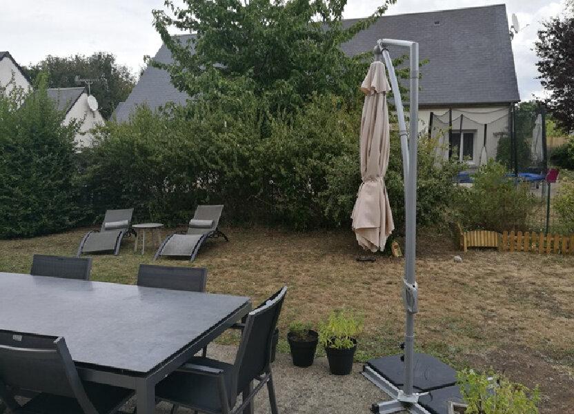 Maison à louer 100.4m2 à Chambray-lès-Tours