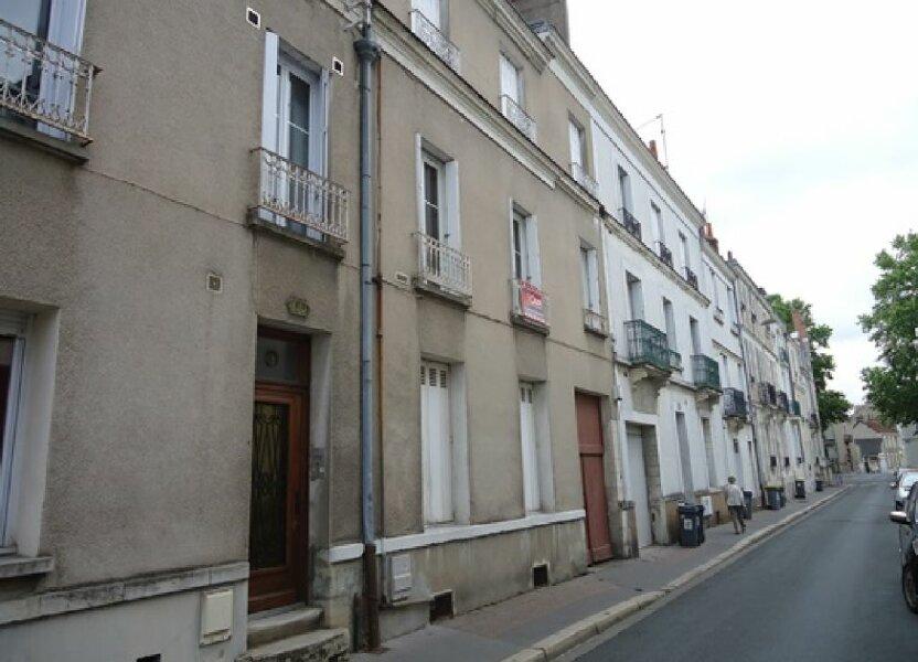 Appartement à louer 35.28m2 à Tours