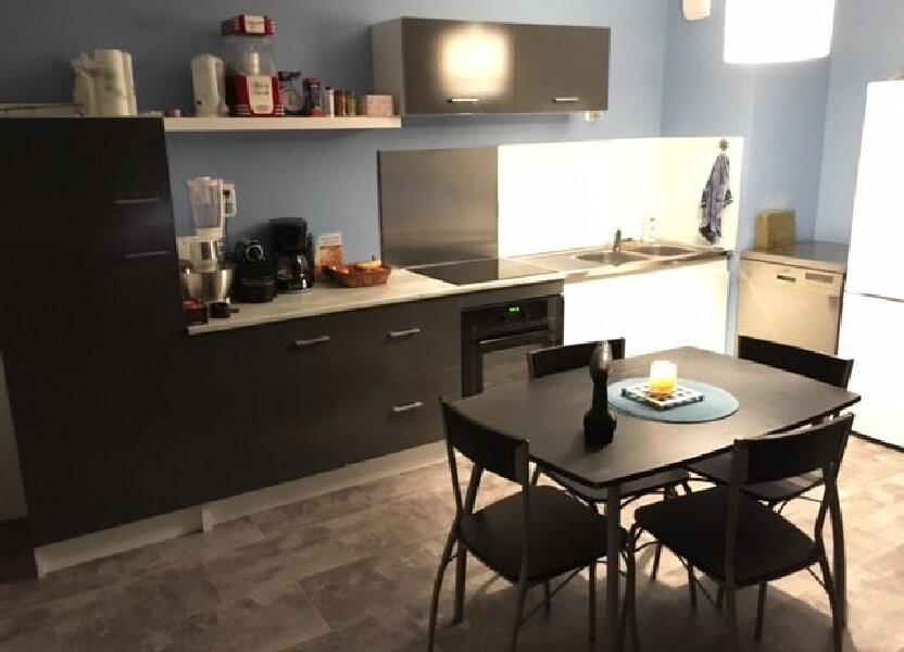 Appartement à louer 65.43m2 à Tours