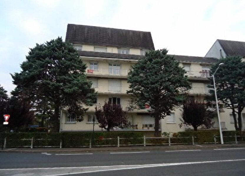 Appartement à louer 27.87m2 à Saint-Cyr-sur-Loire