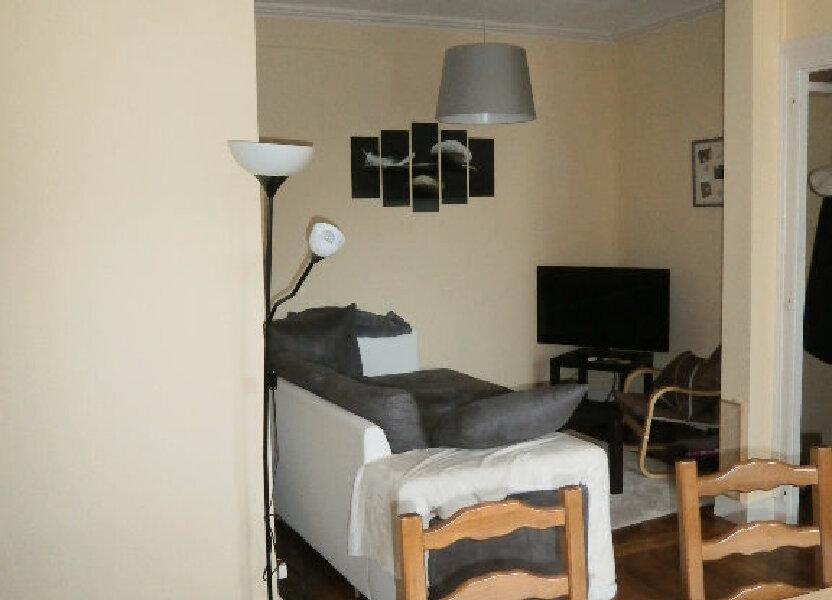 Appartement à louer 46.12m2 à Tours