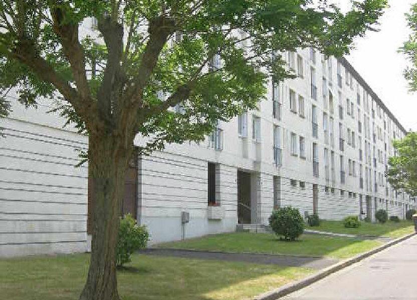 Appartement à louer 72.22m2 à Tours