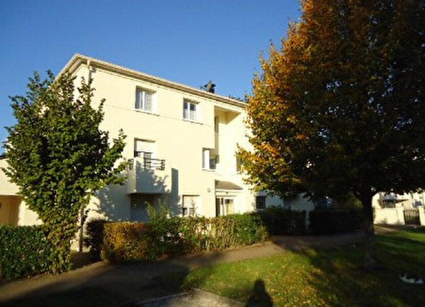 Appartement à louer 27.84m2 à Chambray-lès-Tours