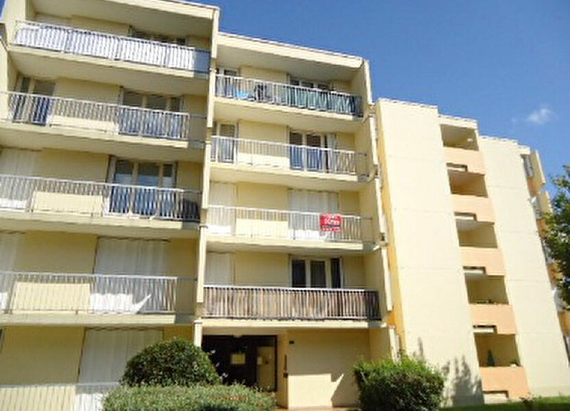 Appartement à louer 41.88m2 à Saint-Avertin