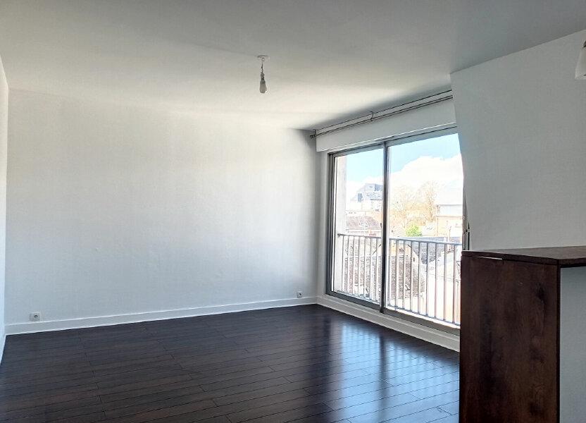 Appartement à louer 46.45m2 à Tours