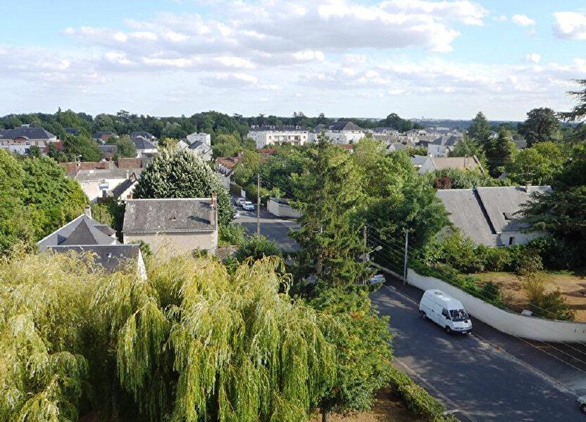 Appartement à louer 69.69m2 à Saint-Cyr-sur-Loire