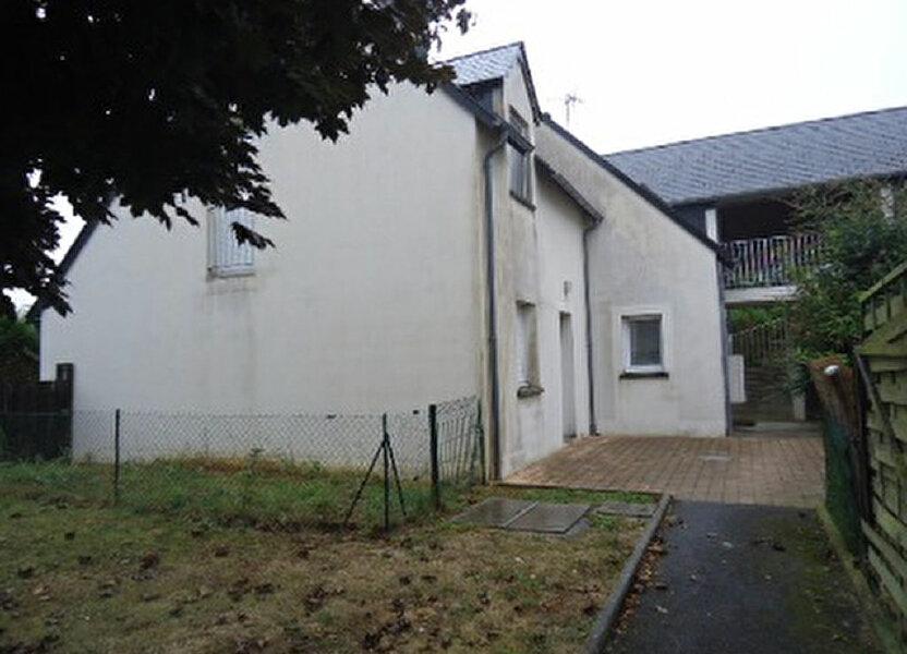 Appartement à louer 40.78m2 à Notre-Dame-d'Oé