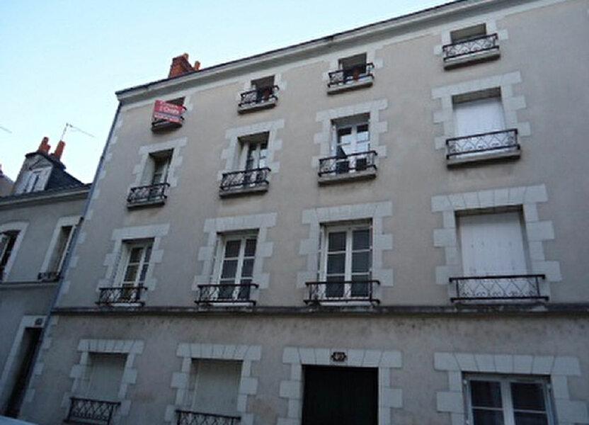 Appartement à louer 66.34m2 à Tours