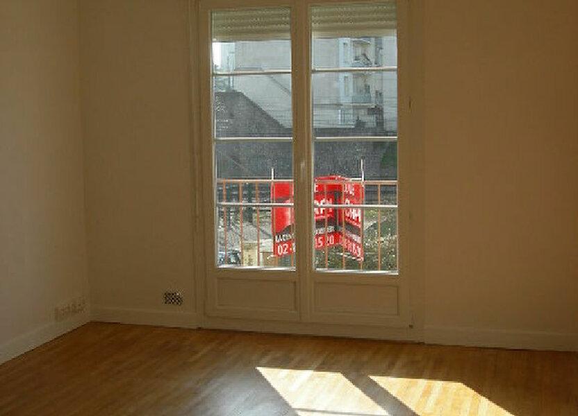 Appartement à louer 38.4m2 à Tours