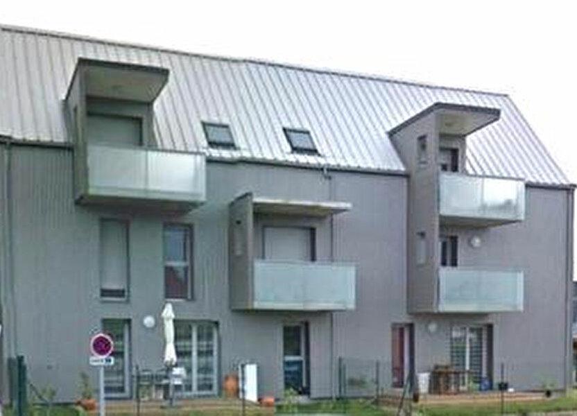 Appartement à louer 65.21m2 à Saint-Pierre-des-Corps