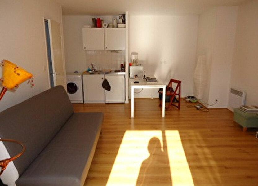 Appartement à louer 43.77m2 à Tours