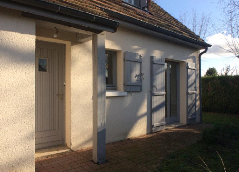 Maison à louer 110m2 à Chambray-lès-Tours
