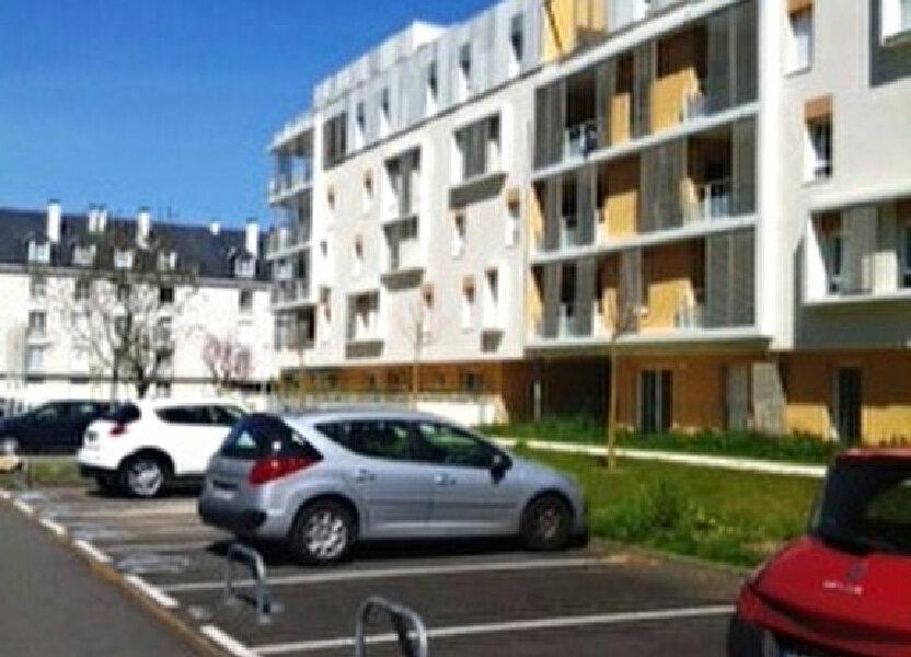 Appartement à louer 37.33m2 à Tours